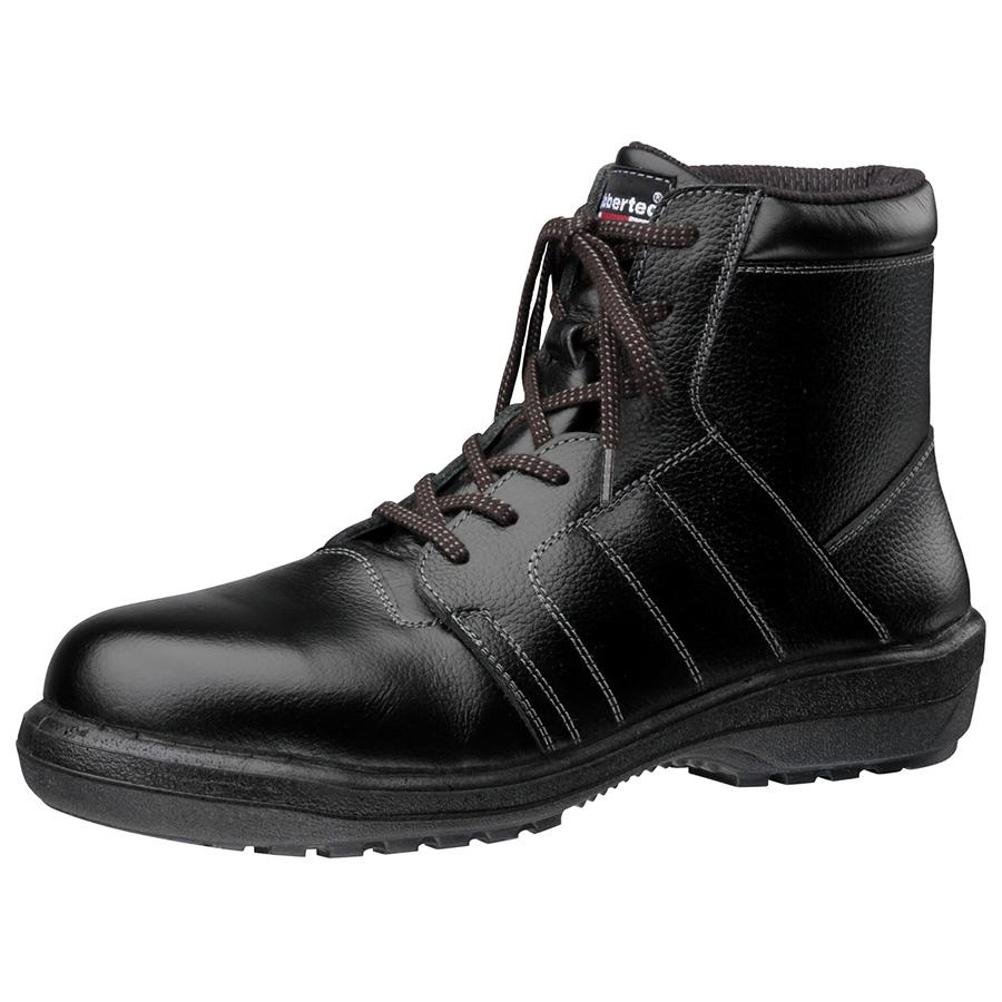 安全靴 RT722N ブラック 大