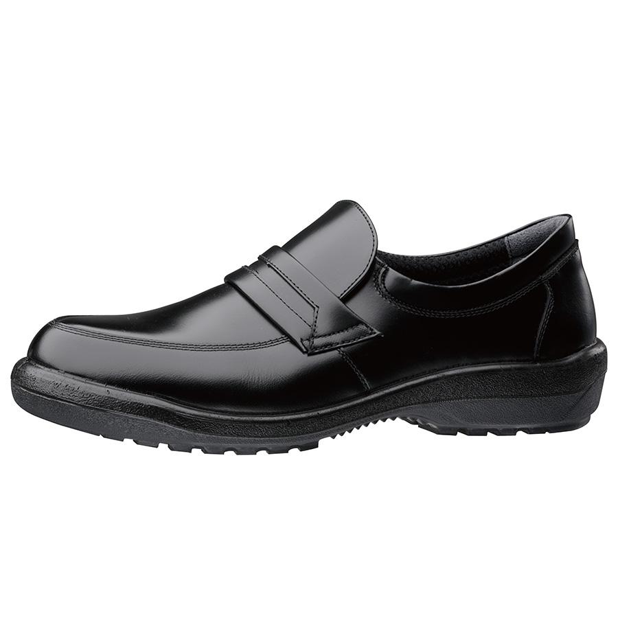 ラバーテック 紳士靴 RT1326 ブラック