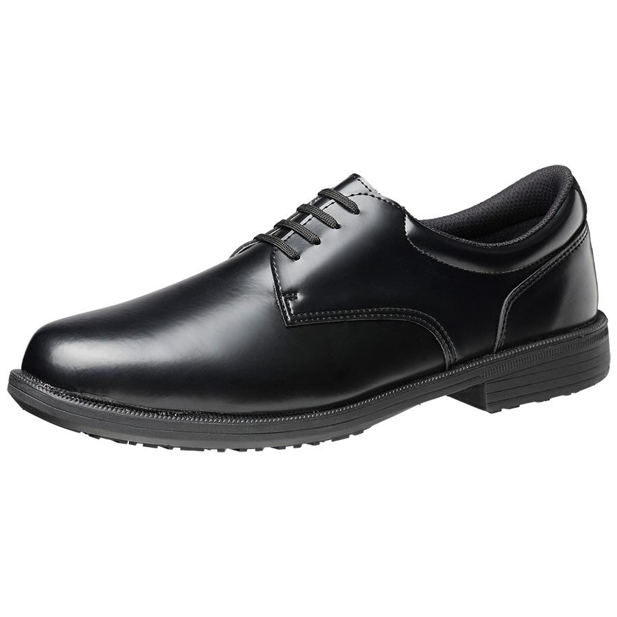 紳士靴タイプハイグリップ HRS−970 ブラック 大