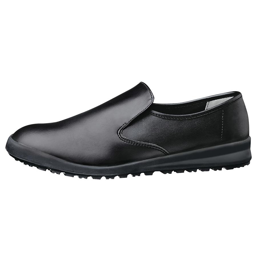 超耐滑作業靴 ハイグリップ H−100C ブラック