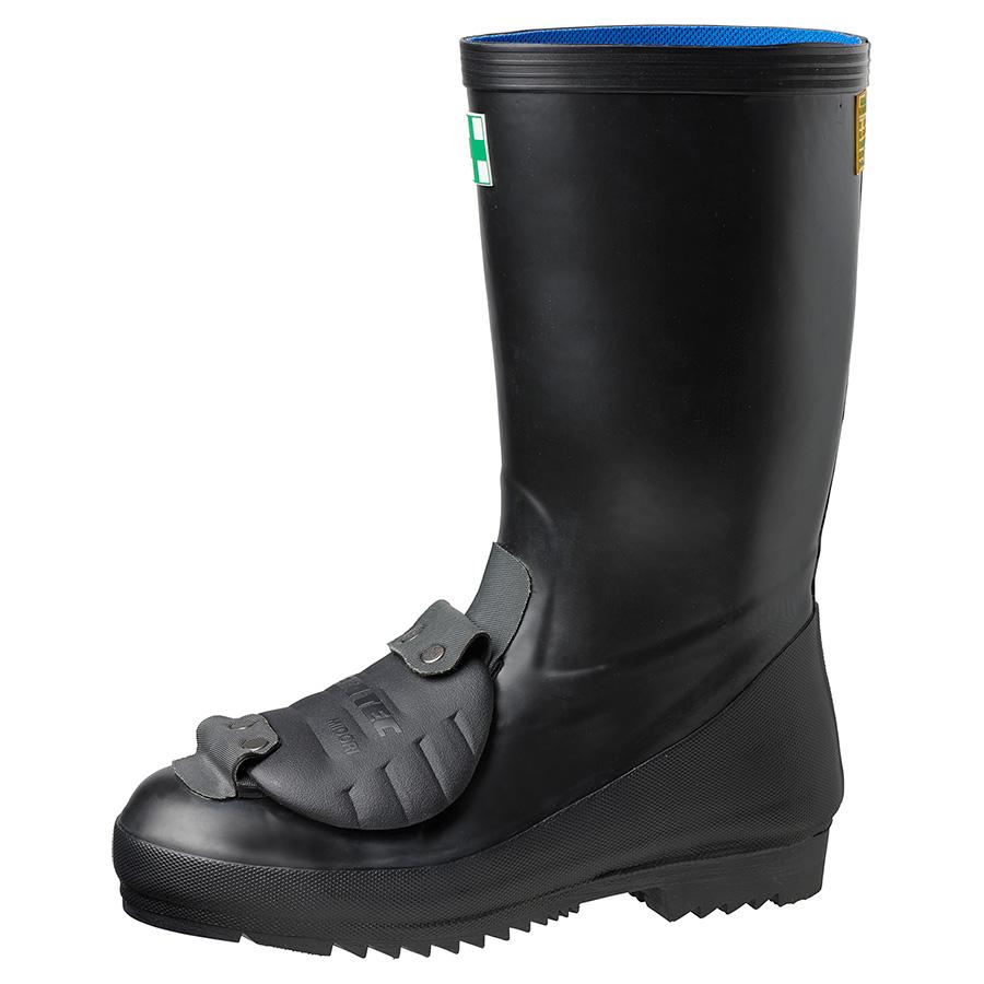 安全長靴 先芯入り 966甲プロM�U