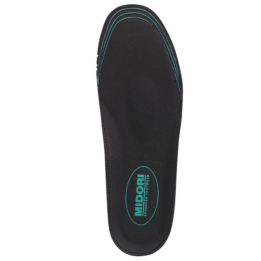 靴備品 踏抜防止カップ インソール