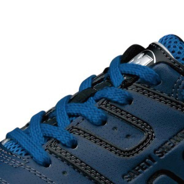 G3用靴ひも 紺 27.0〜30.0cm用 (販売単位:10足)
