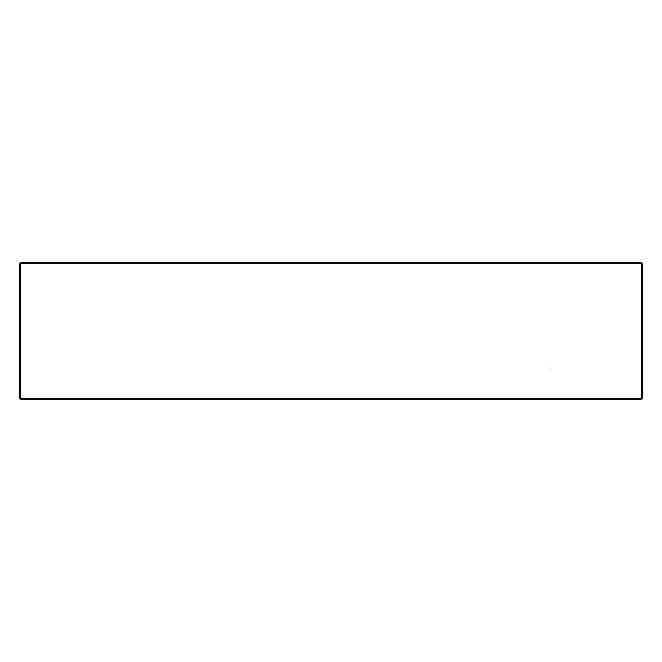マグネット表示板 301−52 (白無地)