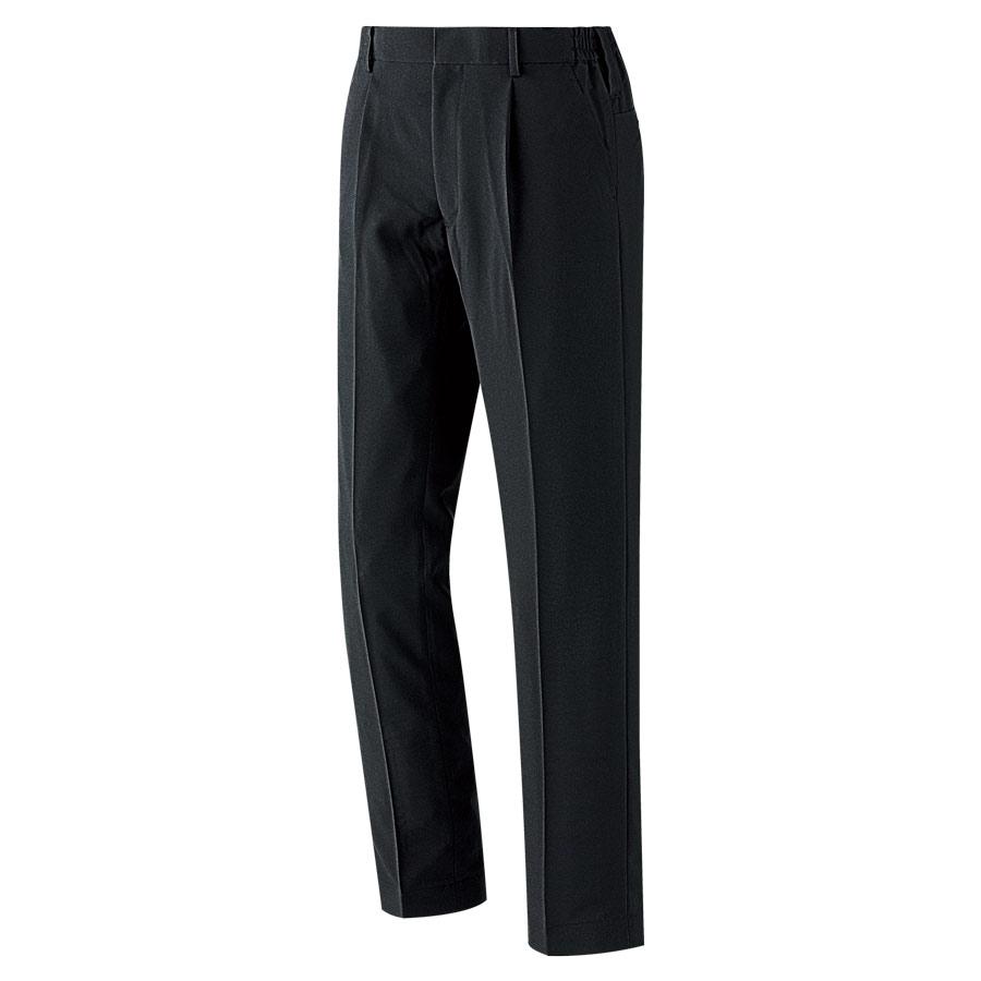 黒パンツ単体 VE120NP ブラック