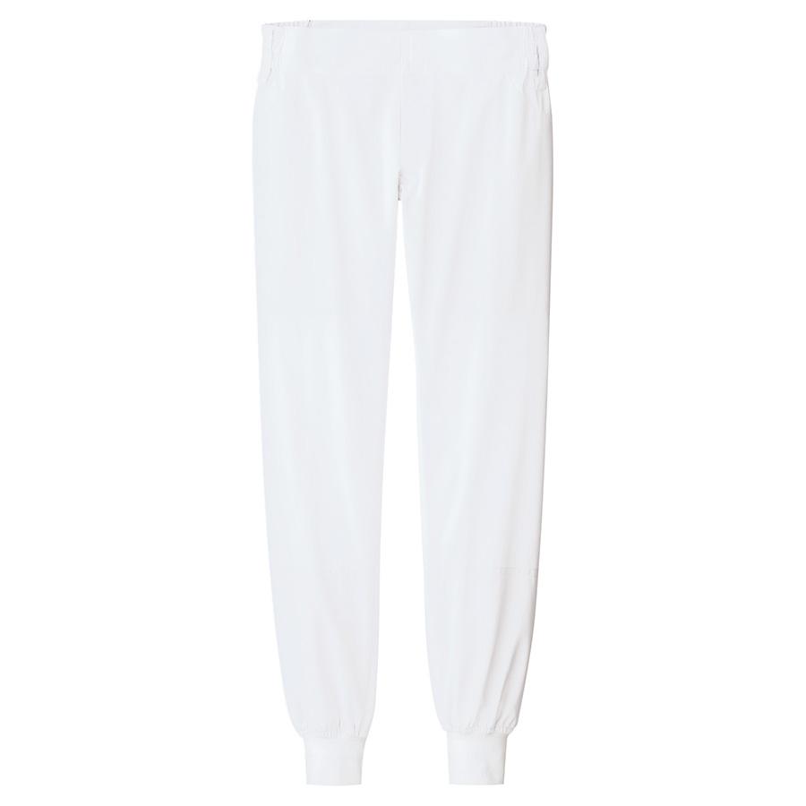 男性用パンツ単体 VEH10WP 下 ホワイト