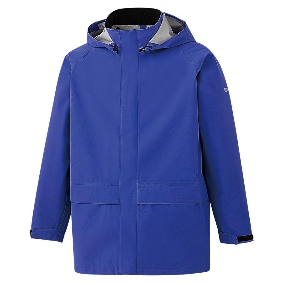 レインベルデN(R) ゴアテックス 標準仕様 上衣 ロイヤルブルー