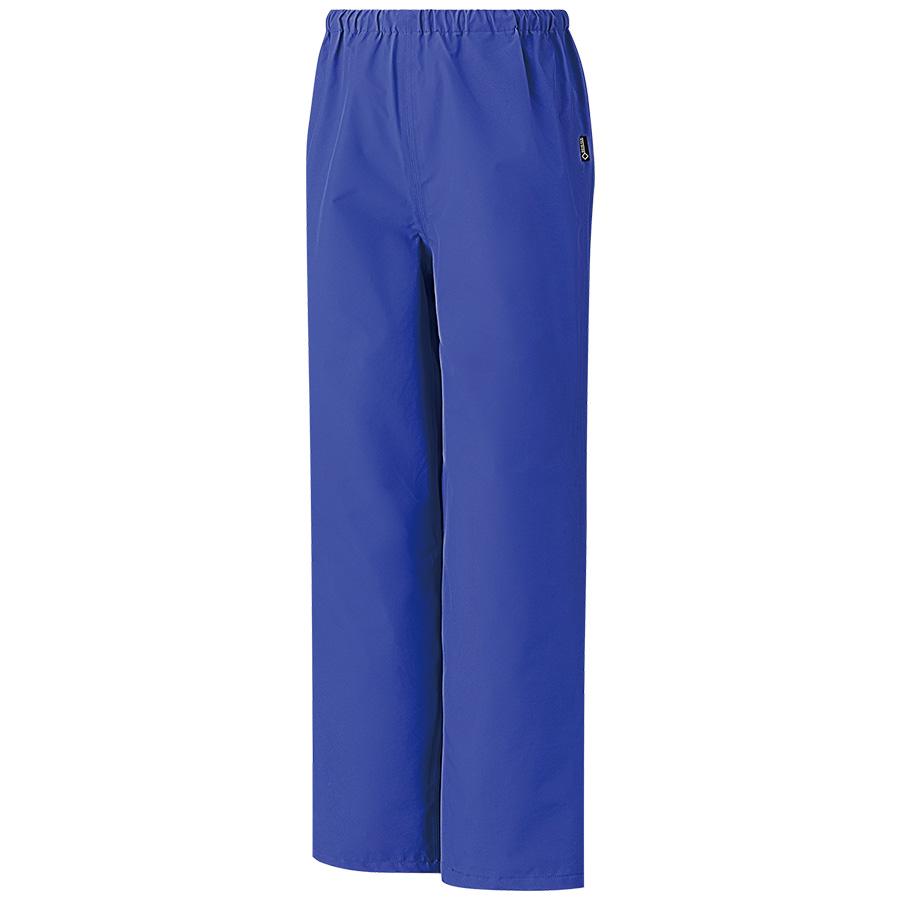 レインベルデN(R) ゴアテックス 標準仕様 下衣 ロイヤルブルー