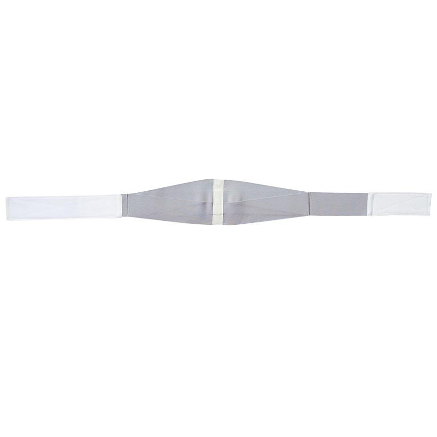 メンズ楽腰ベルト VEMG60B ホワイト (S〜4L)