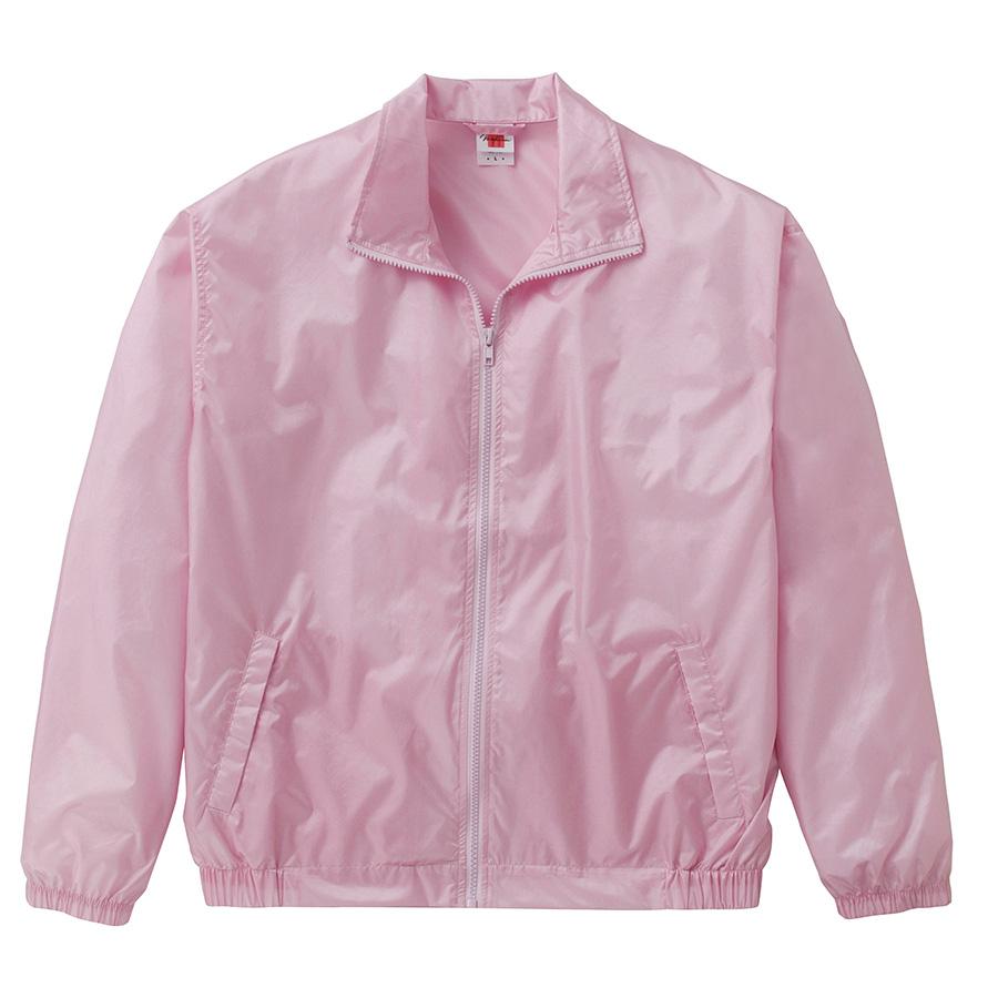 イベントブルゾン MJ0063−9 ピンク