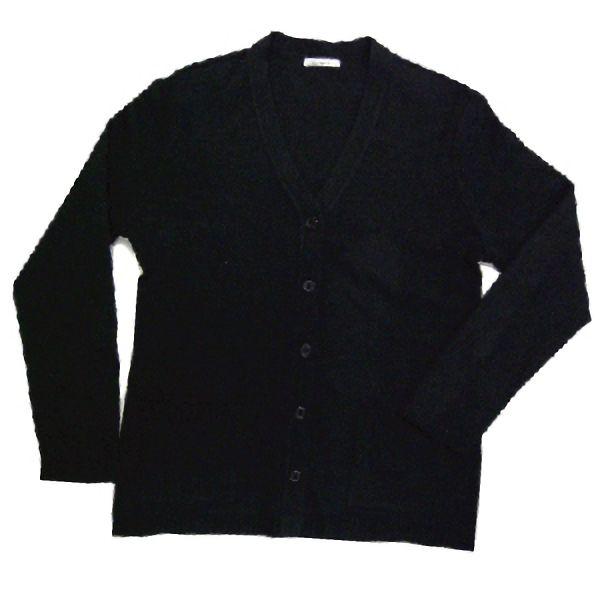 カーディガン KK7100−16 ブラック