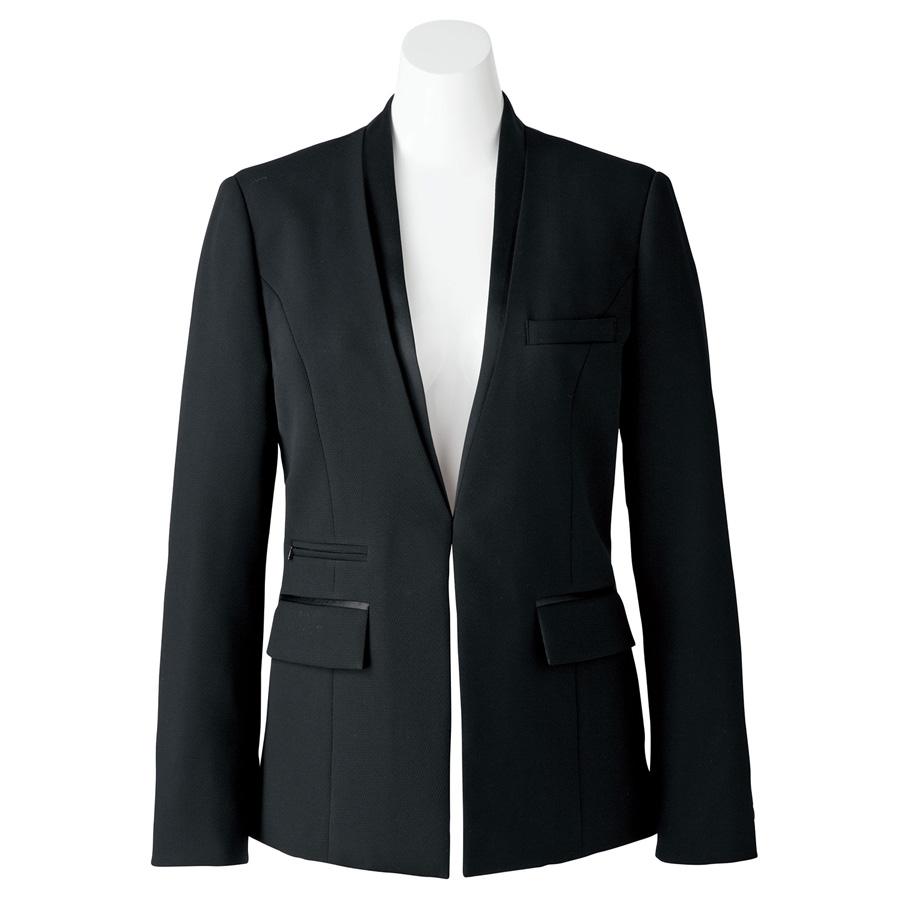 ジャケット AJ0243−16 ブラック