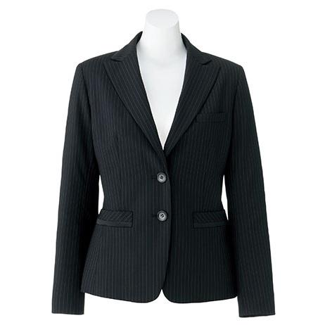 ジャケット AJ0253−30 ブラック×ピンク