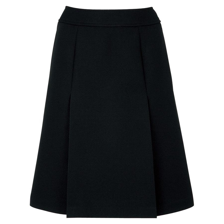 Eternal スカート AS2248−16 ブラック (5〜19号)