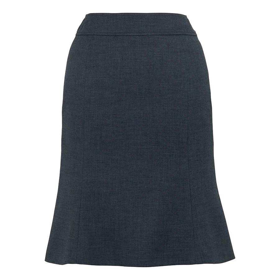 Saison マーメイドスカート AS2267−2 グレイ (5〜21号)