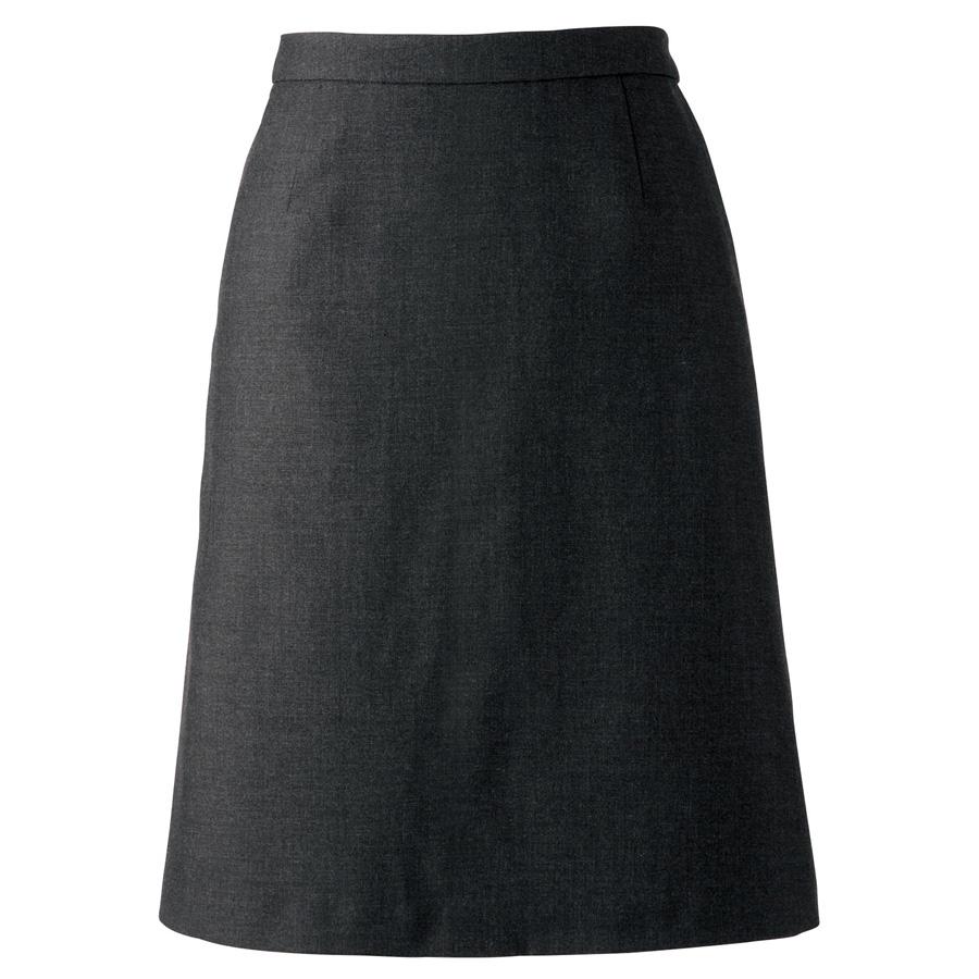 Aラインスカート AS2275−2 グレイ
