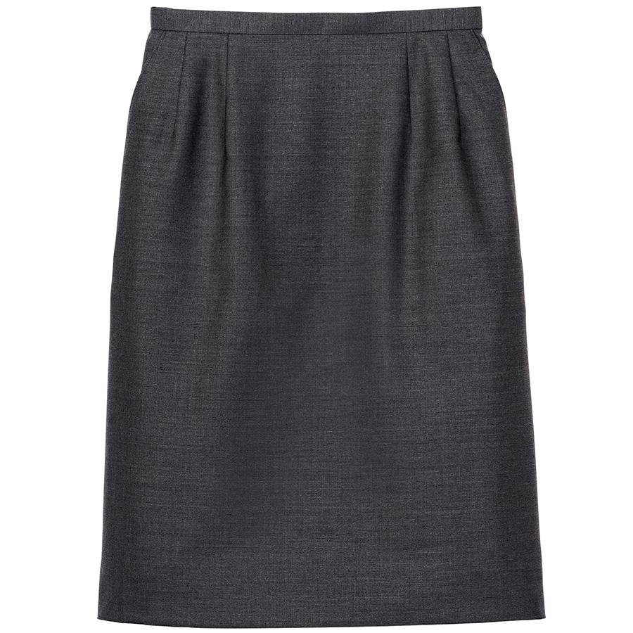 レディス ストレッチスカート FS2003L−2 グレー