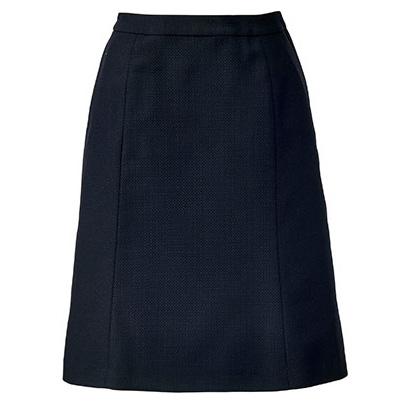マーメイドスカート AS2296−8 ネイビー