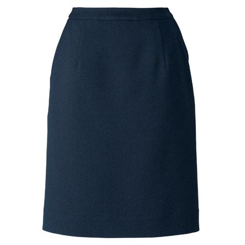 セミタイトスカート AS2308−8 ネイビー
