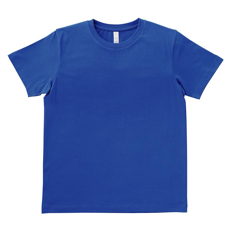 5.3オンス ユーロTシャツ MS1141−7 ロイヤルブルー