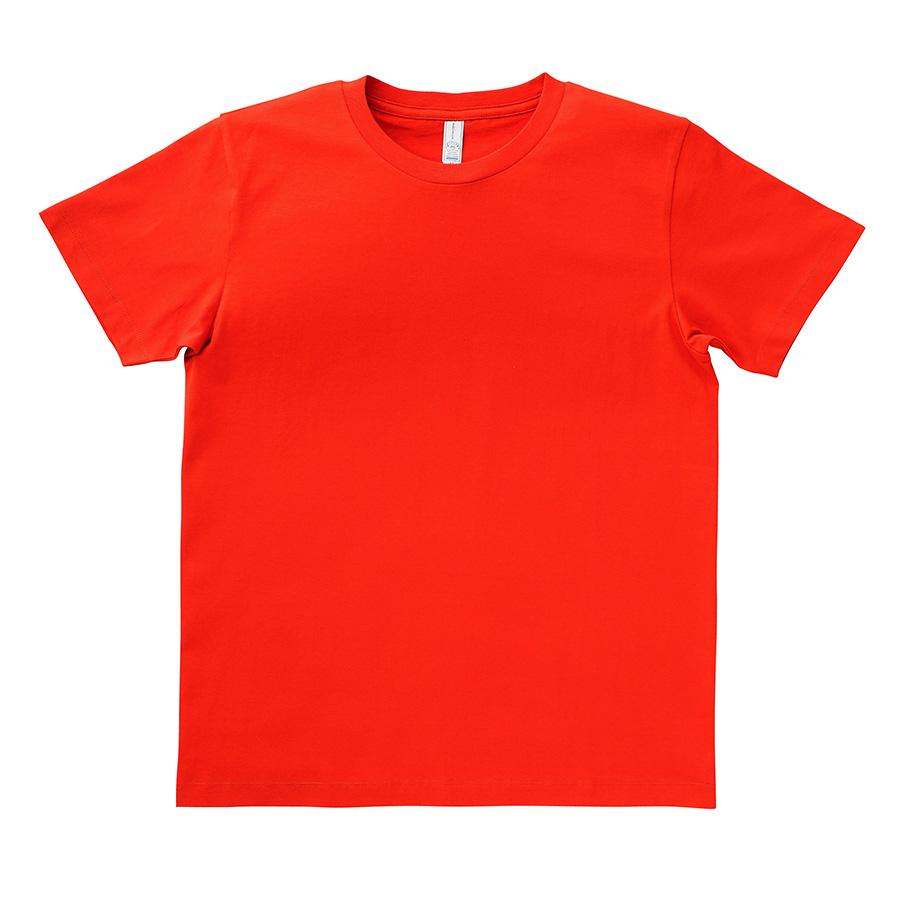 5.3オンス ユーロTシャツ MS1141−13 オレンジ