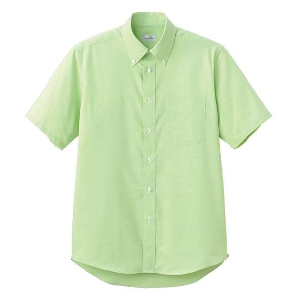 ユニセックス 半袖シャツ FB4511U−14 オリーブ