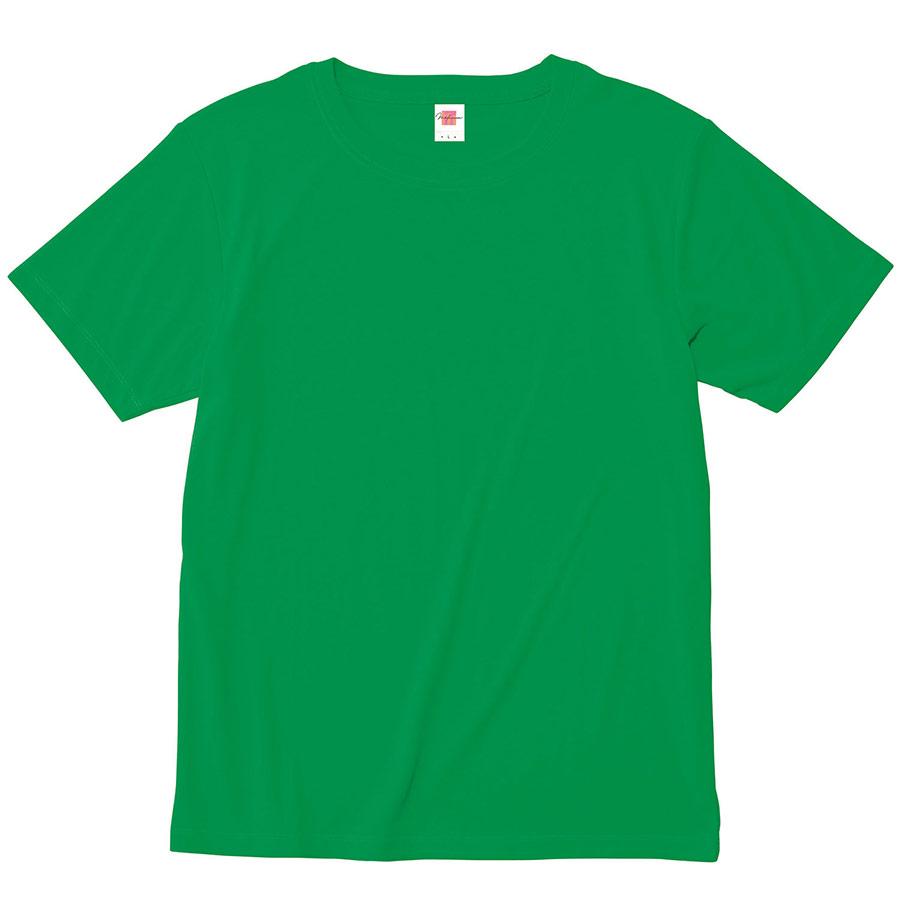 5.6オンスハイブリッドTシャツ MS1147−934 ヴィクトリーグリーン