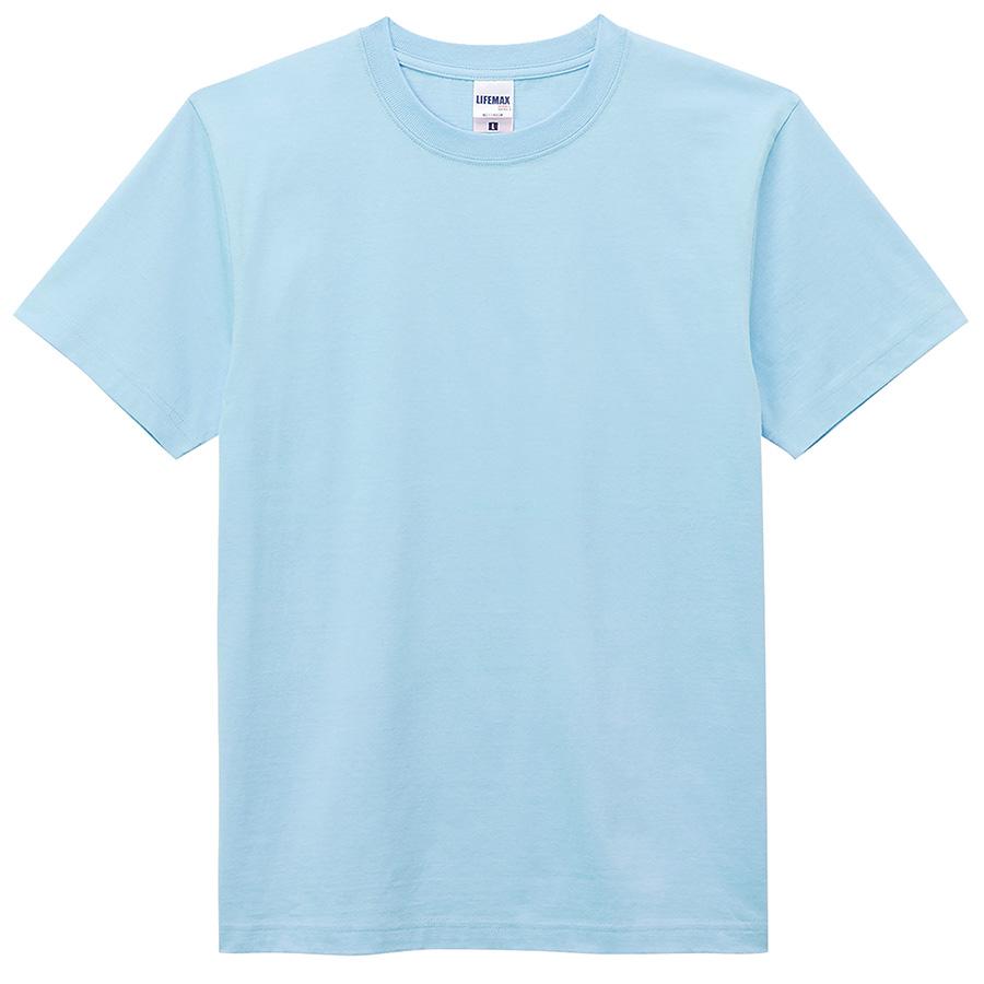 6.2オンス Tシャツ MS1149−6 サックス