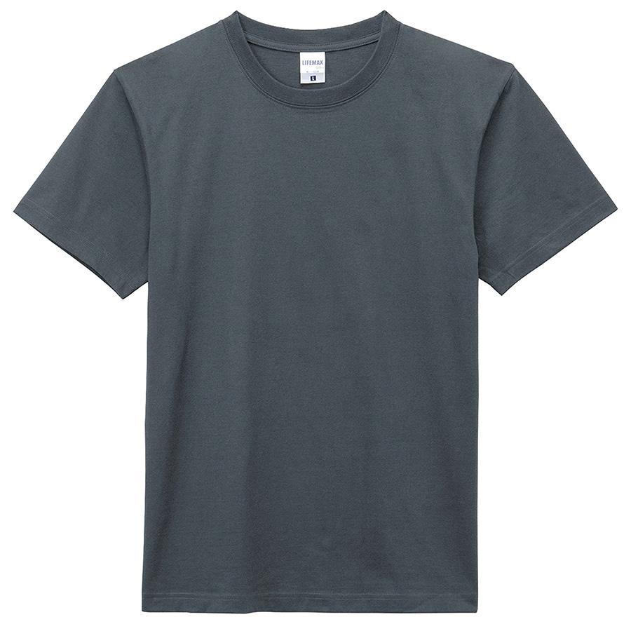 6.2オンス Tシャツ MS1149−17 デニム