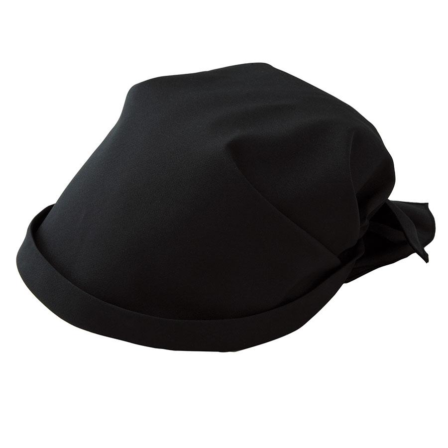 バンダナキャップ FA9652−16 ブラック