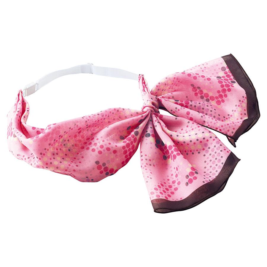 スカーフ BA9122−9 ピンク
