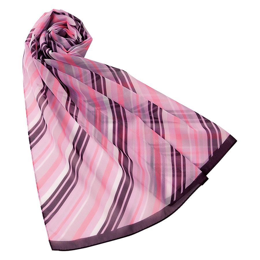 スカーフ BA9130−9 ピンク