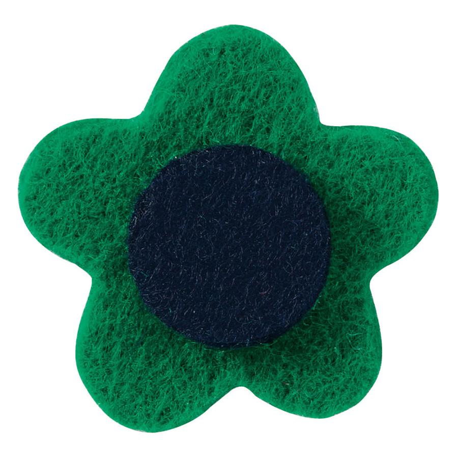 ブートニエール FA9322−4 グリーン
