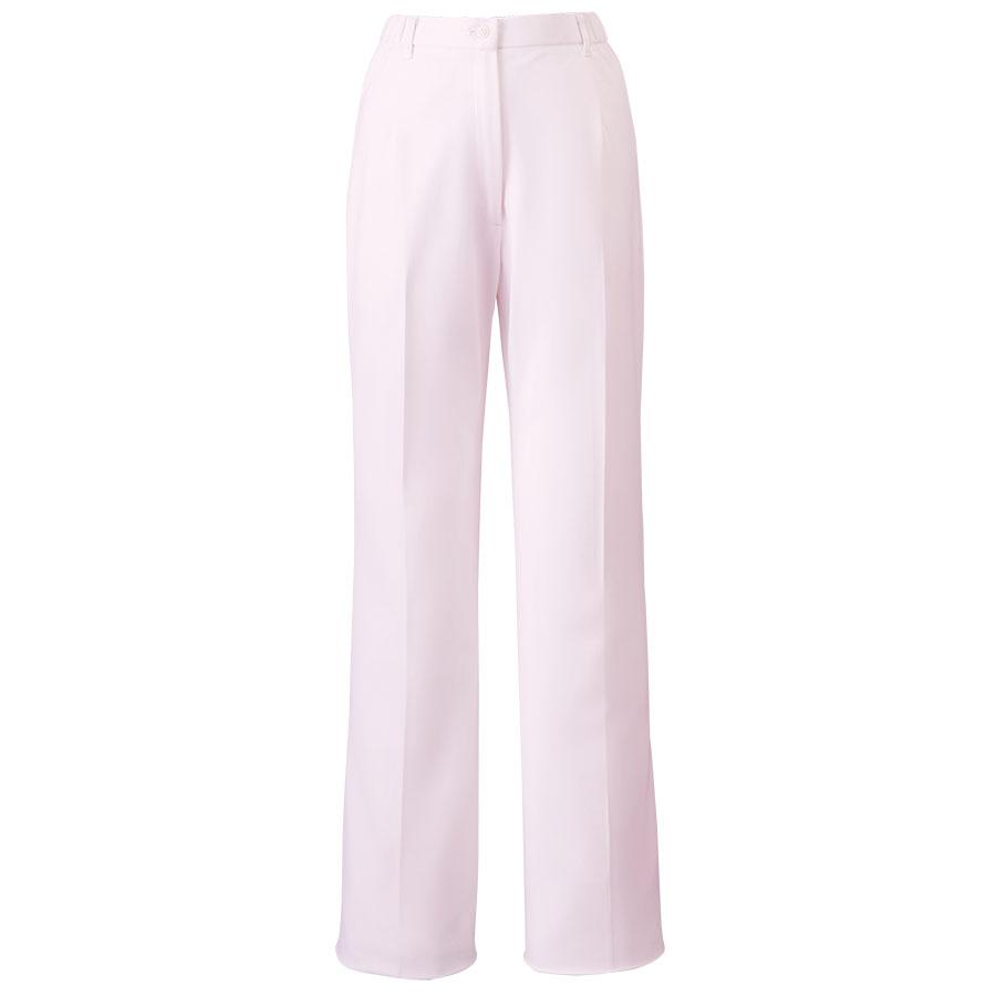 メディカルウェア ストレートパンツ 2913−3 ピンク