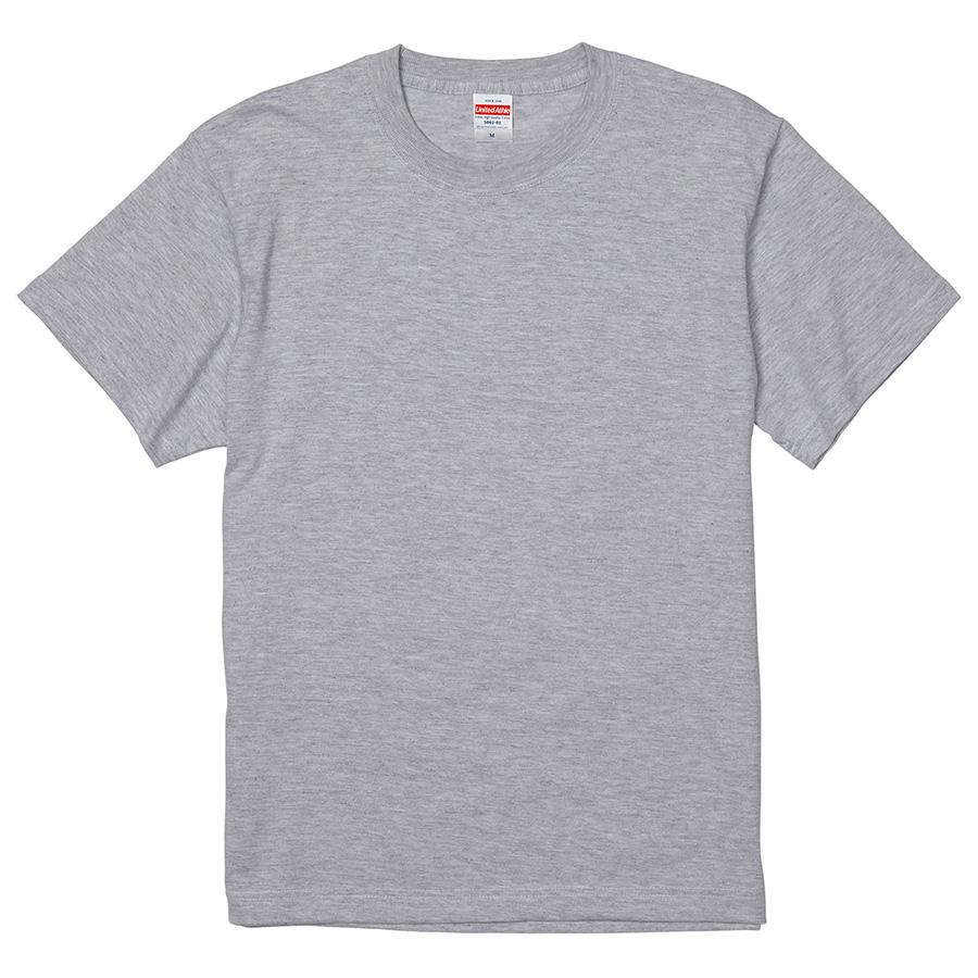 5.6oz ハイクオリティーTシャツ 5001−01 005 アッシュ