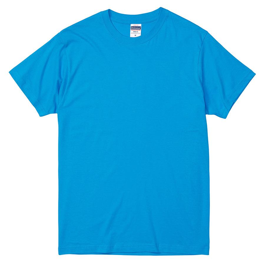 4.0oz プロモーションTシャツ 5806−01 538 ターコイズブルー