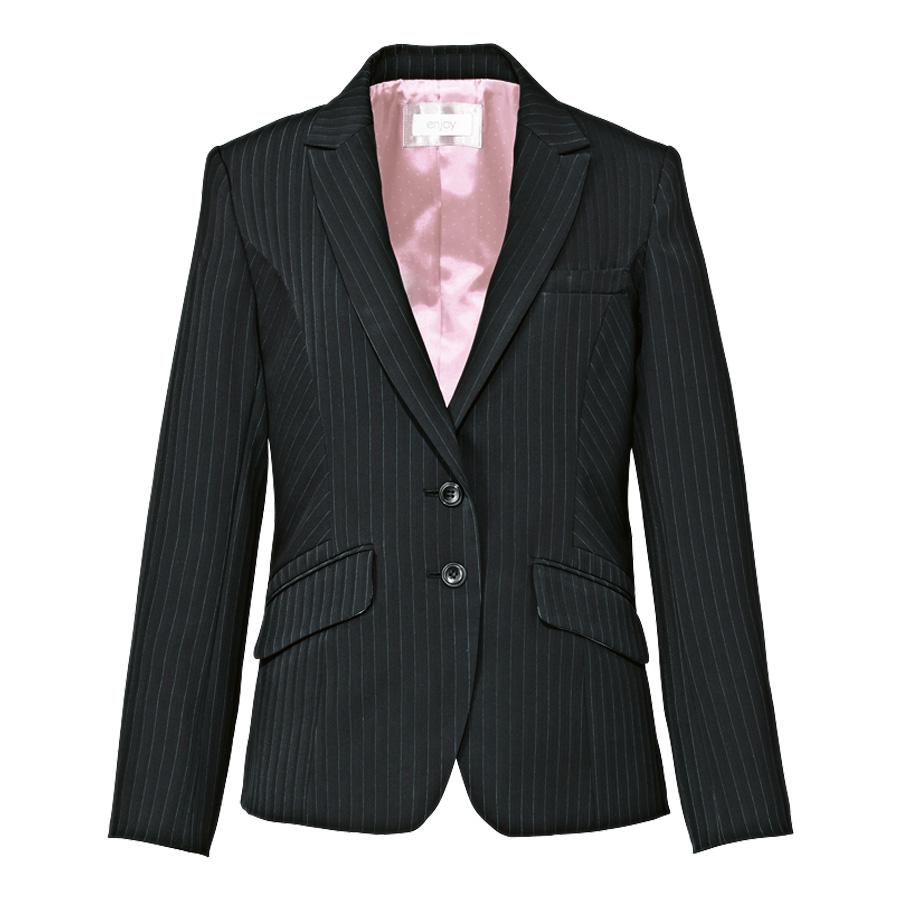 Airswing Suits ジャケット EAJ−644 10 ダイヤモンドブラック