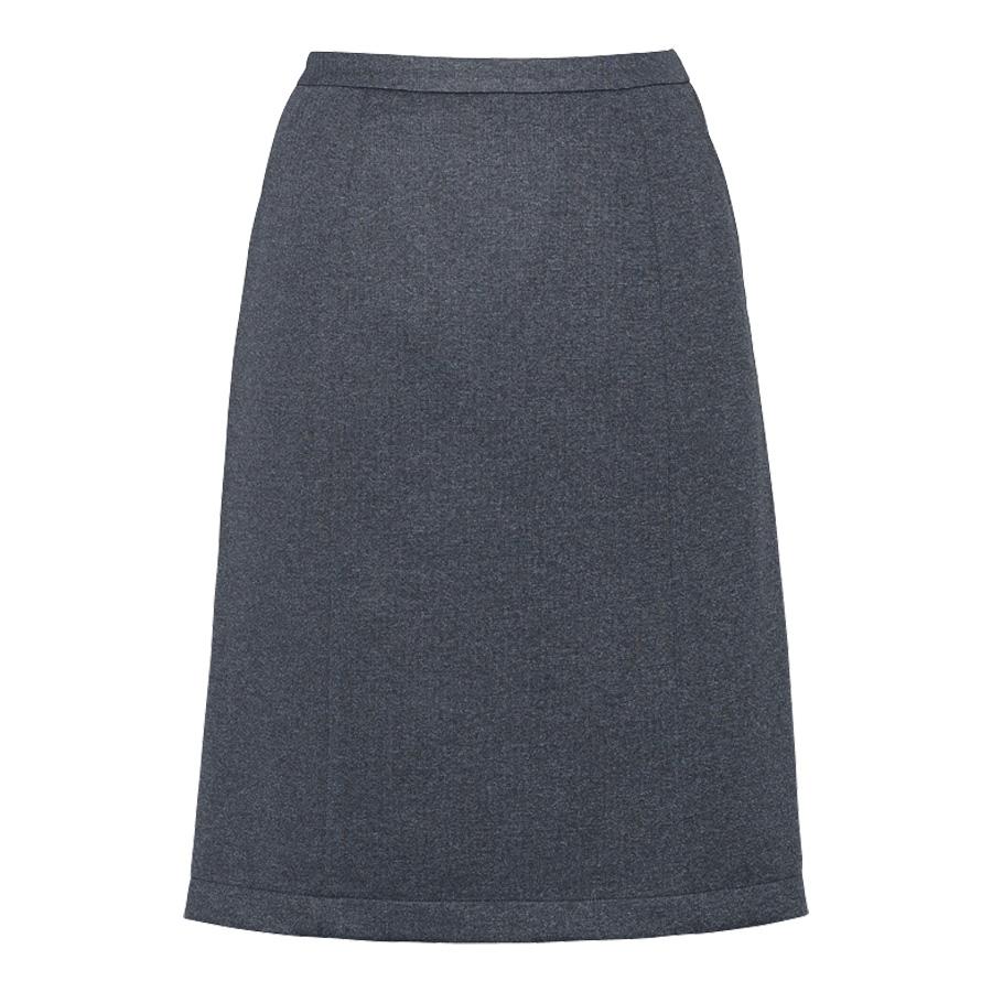 Air fit Suits�U セミタイトスカート EAS−416 5 チャコール