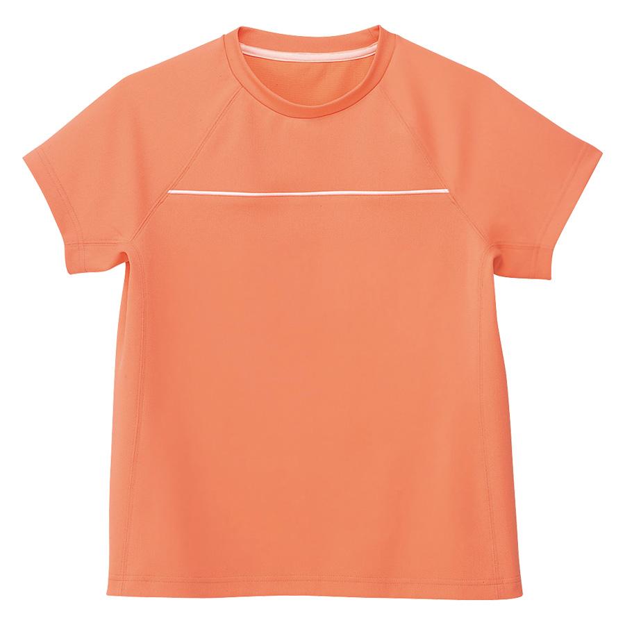 男女共用 Tシャツ HM−1579 14 マンゴーオレンジ SS〜3L