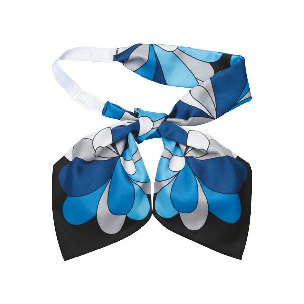 アスコットスカーフ EAZ−538 6 ブルー