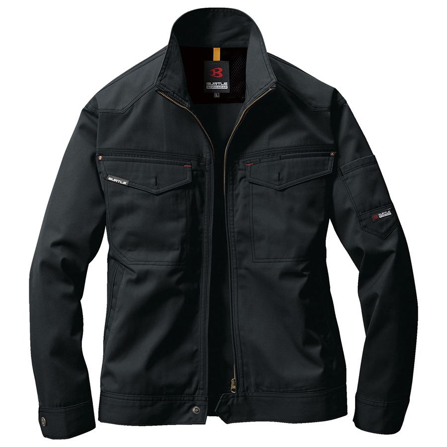 ジャケット 1201−35 ブラック (5L)