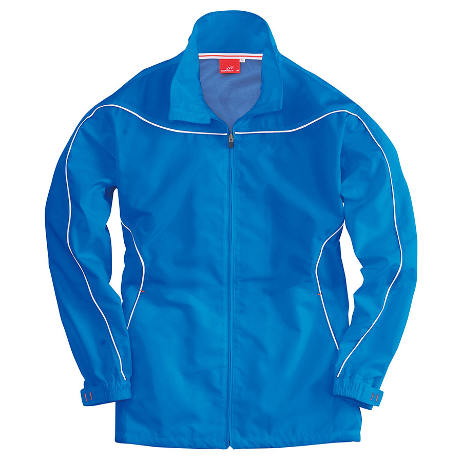 ジャケットコート 3110−042 ロイヤルブルー (SS〜3L)