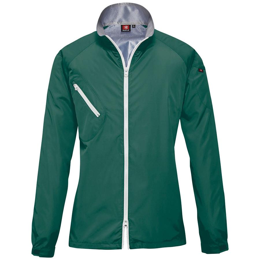 ジャケット 3170−010 グリーン (5L)