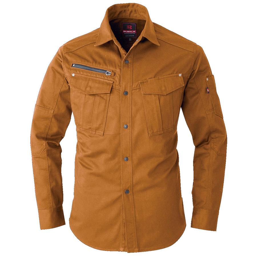 長袖シャツ 5505−82 マーベリック (5L)