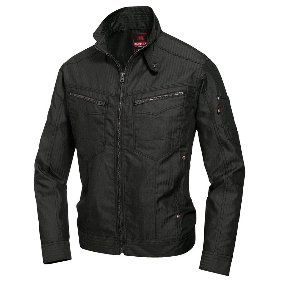 ジャケット ユニセックス 5511HB−35 ブラック (5L)