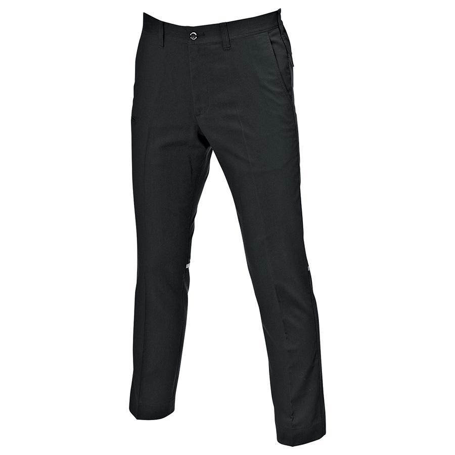 ユニセックスパンツ 9093−35 ブラック (4L)