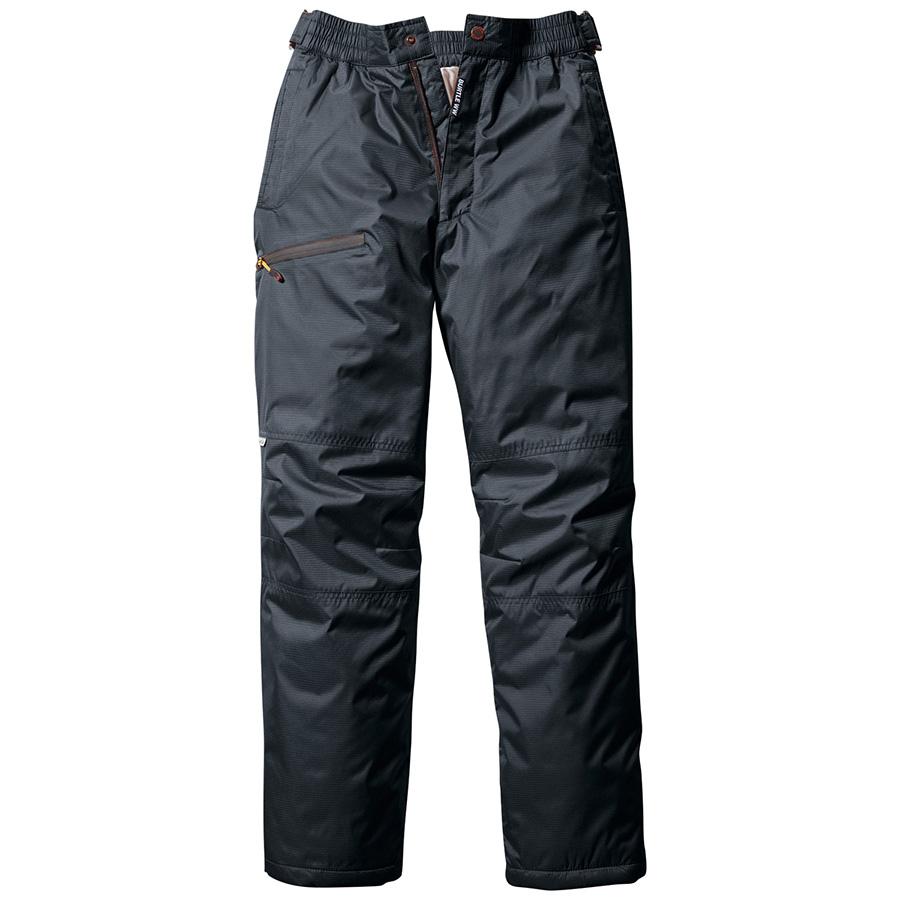 防寒パンツ 7212−17 クーガー (5L)