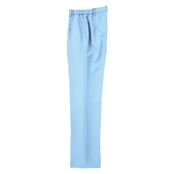 パンツ R7746P−11 レディース ブルー (S〜4L)