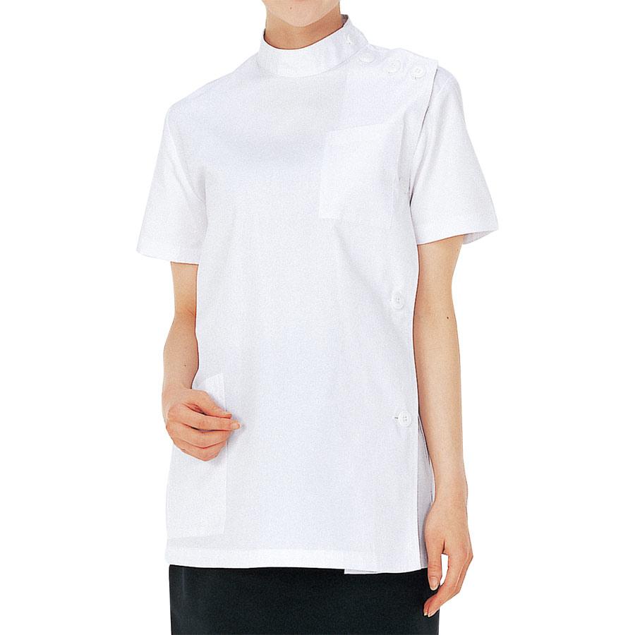 女性用ケーシータイプ白衣 SH−10−A−01