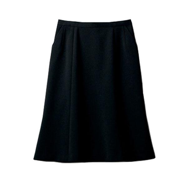 マーメイドスカート 16040 ブラック (21・23号)